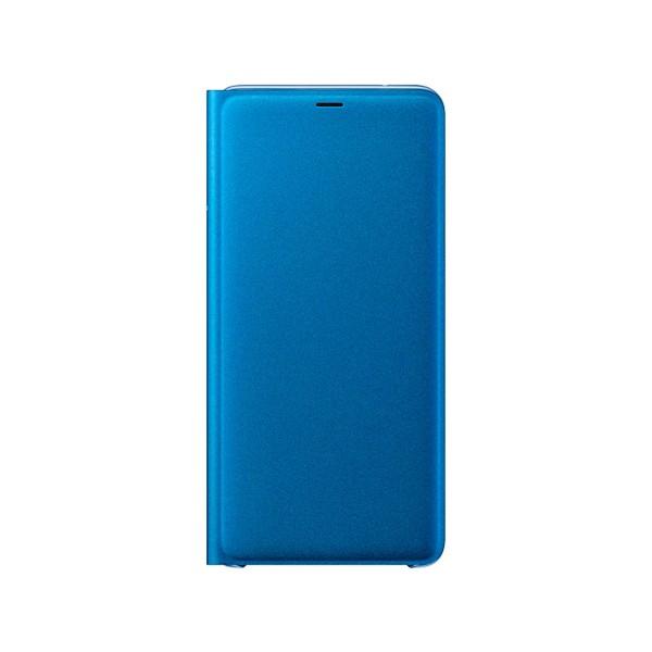 Samsung wallet cover azul funda samsung galaxy a9
