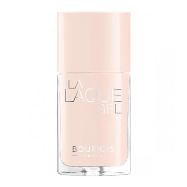 Bourjois la laque gel laca de uñas 25 atti-nude