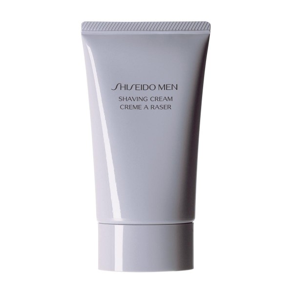 Shiseido men crema de afeitar 100ml