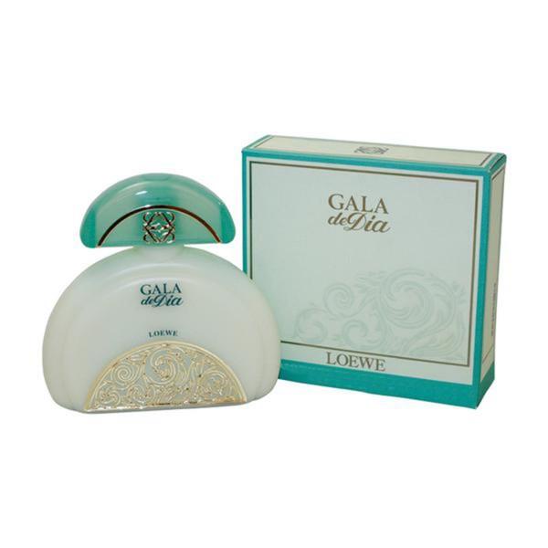 Loewe gala de dia gel de baño 50ml