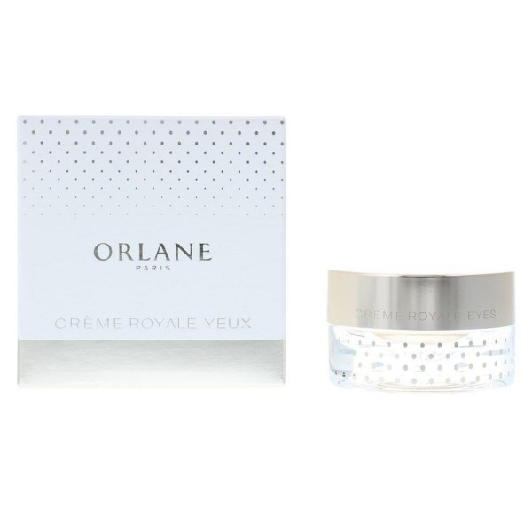Orlane royal crema de ojos 15ml