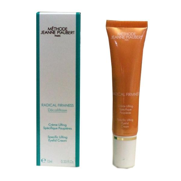 Jeanne piaubert radical firmness specifid lifting eyelid cream 10ml