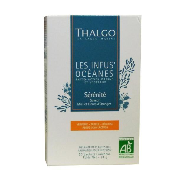 Thalgo les infu's oceane infusion 20un