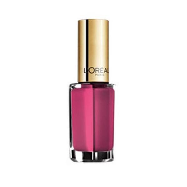 Loreal le vernis laca de uñas 213 sassy pink