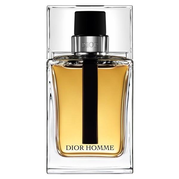 Dior homme eau de toilette 150ml vaporizador
