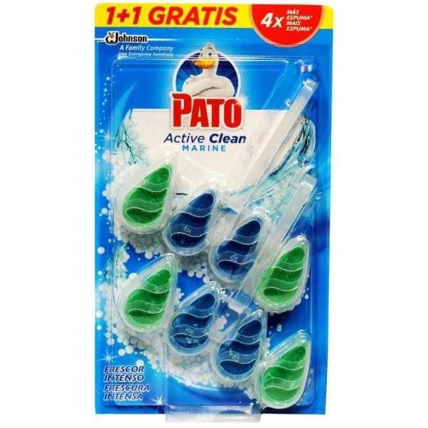 PATO Active Clean  Marine 1 + 1 Gratis