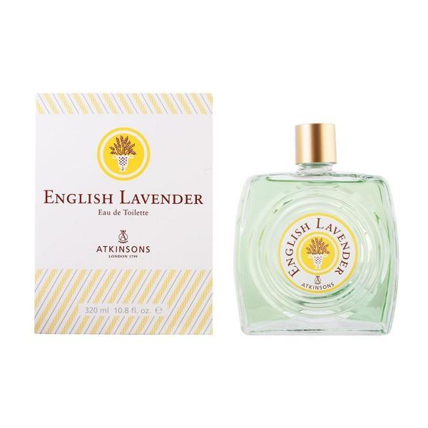 Atkinson english lavender eau de toilette 320ml