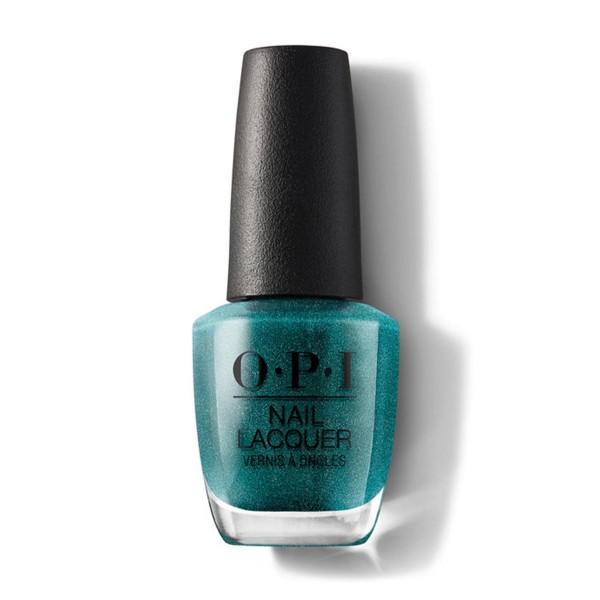 Opi nail laca de uñas this colour's making waves