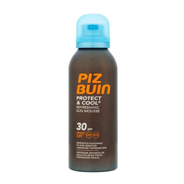Piz buin protect&cool refreshing sun mousse spf30 150ml