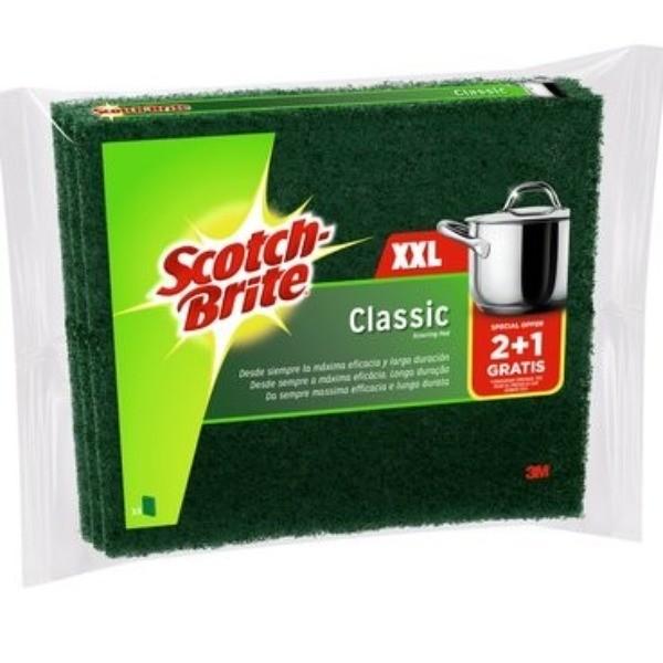 Scotch-Brite  XXL  2 + 1