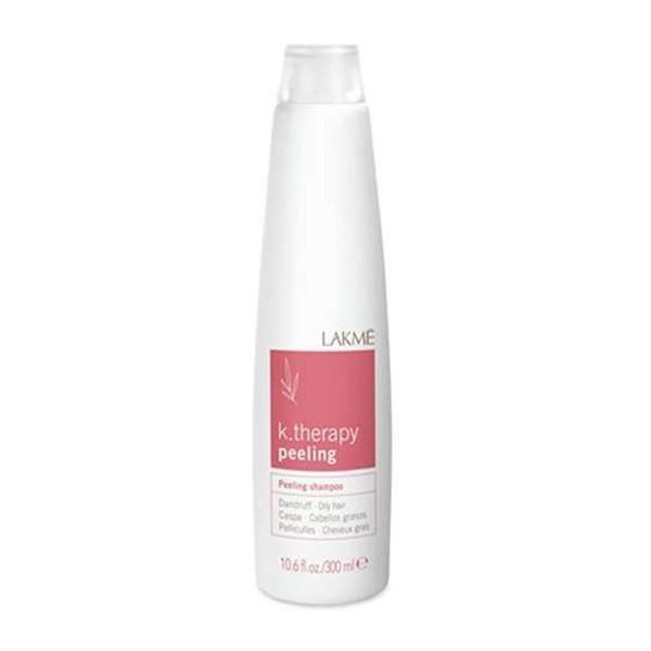Lakme k.therapy peeling champu cabello graso 1000ml