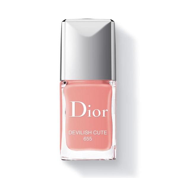 Dior rouge dior laca de uñas 655 devilish cute