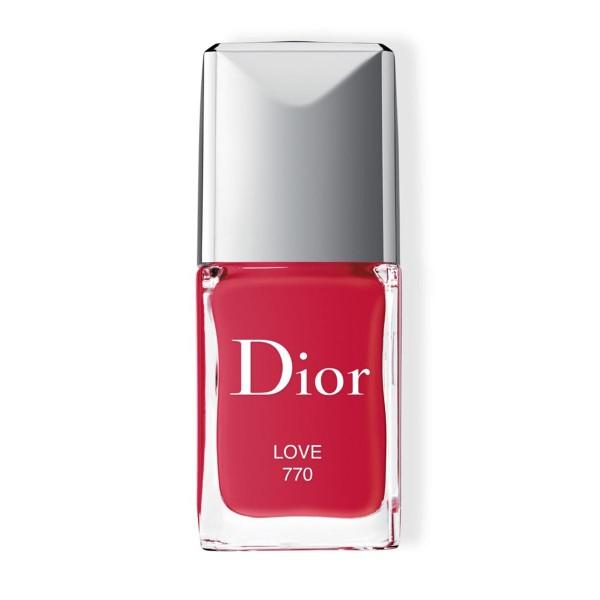 Dior rouge dior laca de uñas 770 love