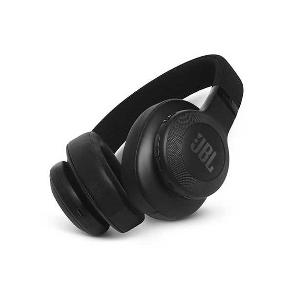 Jbl e55bt auriculares negros bluetooth