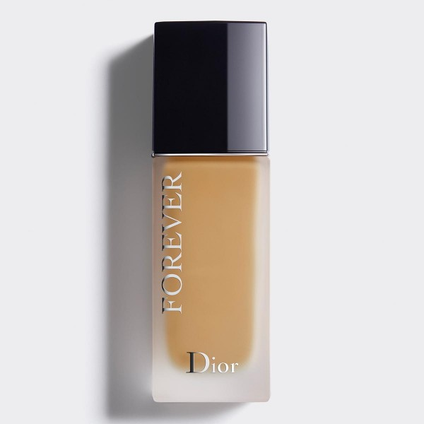 Dior diorskin forever skin mate base 3w0 warm olive 30ml