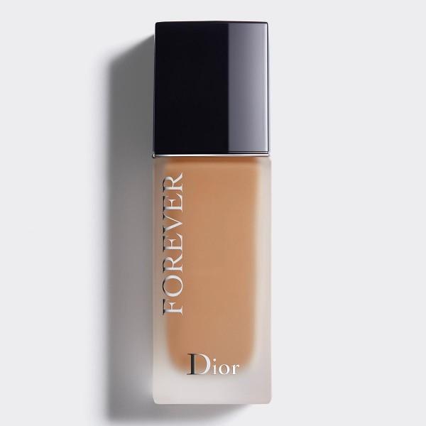 Dior diorskin forever skin mate base 4wp warm peach 30ml