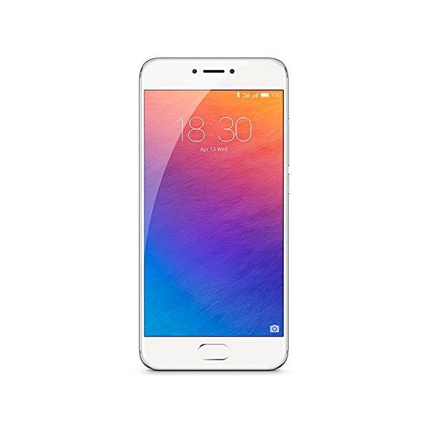 Meizu pro 6 32gb blanco móvil dual sim 4g 5.2'' samoled fhd/10core/32gb/4gb ram/21mp/5mp