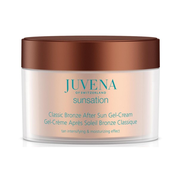 Juvena sunsation crema after sun classic bronze 200ml