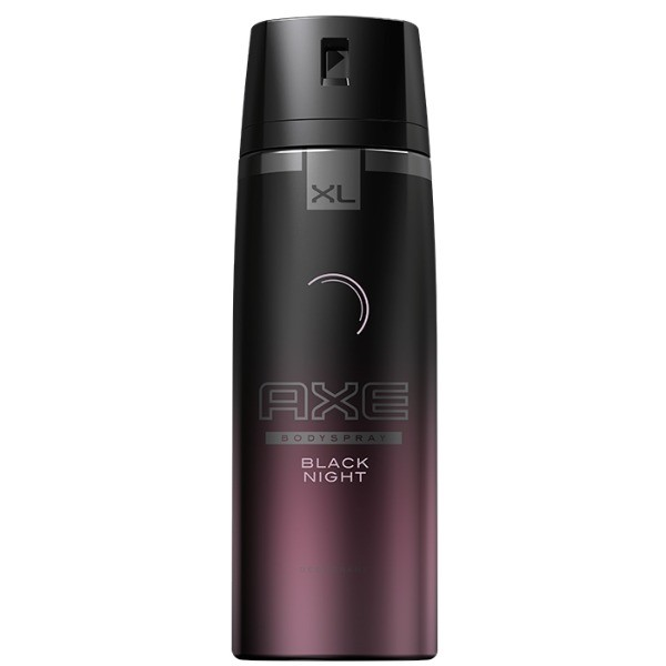 AXE Desodorante Black Night 200 ml
