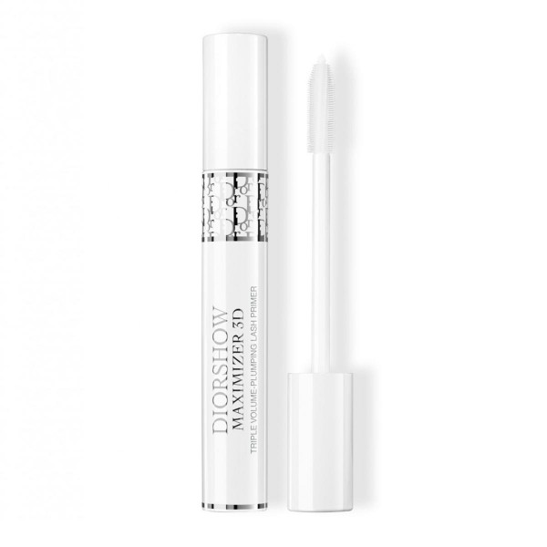 Dior diorshow maximizer 3d plumpink lash primer