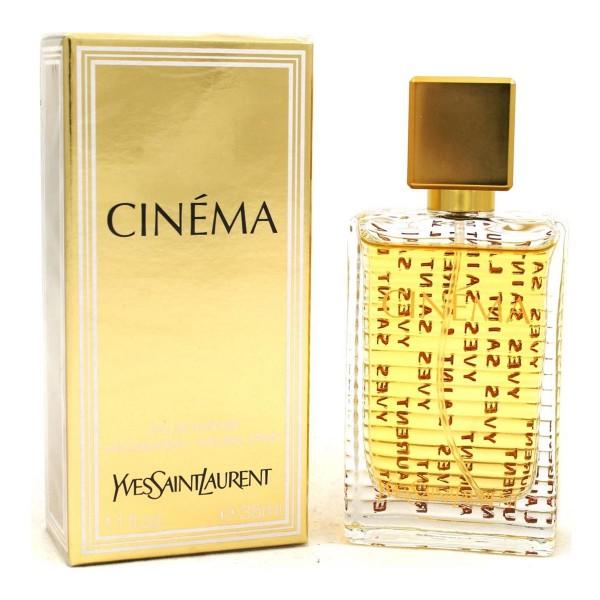Yves saint laurant cinema eau de parfum 35ml vaporizador