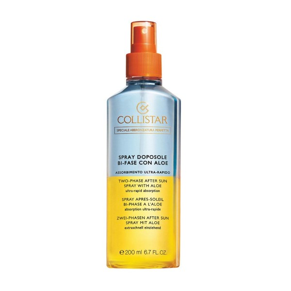 Collistar aloe after sun spray 200ml vaporizador