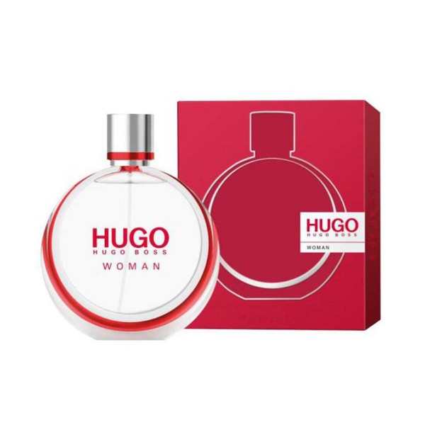 Hugo boss hugo eau de parfum woman 75ml vaporizador