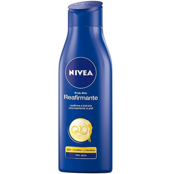 Nivea  Q10 REAFIRMANTE Piel Seca 400 ml
