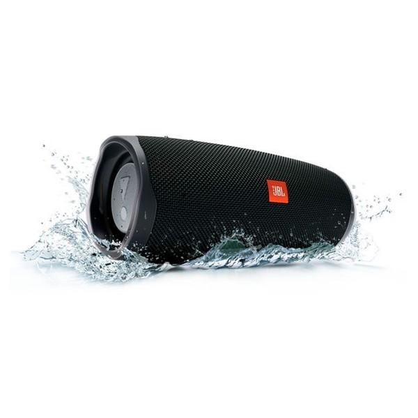 Jbl charge 4 negro altavoz inalámbrico portátil 30w bluetooth impermeable ipx7