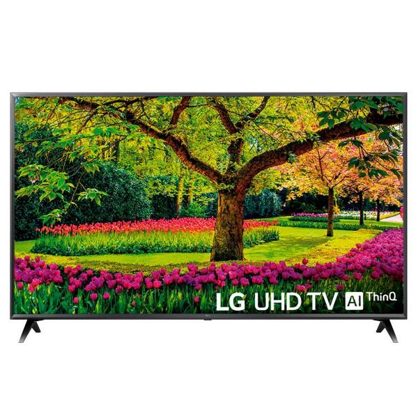 Lg 65uk6300mlb televisor 65'' ips direct led uhd 4k 1600hz smart tv webos 4.0 wifi bluetooth