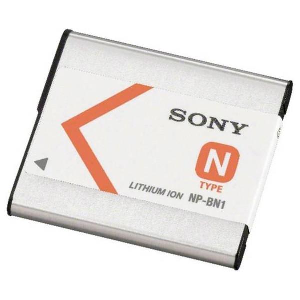 Sony batería recargable para cámara fotos reemplazo np-bn1 de 3.6v 630mah