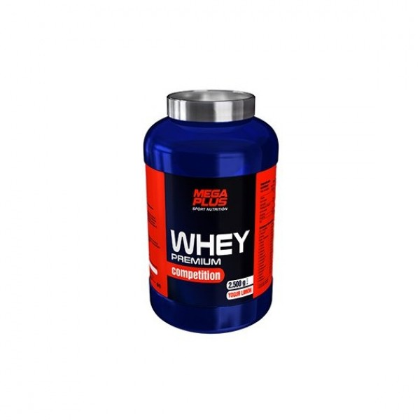 Whey premium competition chocolate.