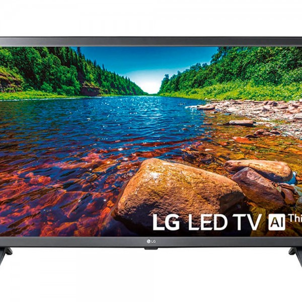 Lg 32lk610 televisor 32'' lcd led hd ready hdr 1000hz thinq smart tv webos 4.0 wifi bluetooth