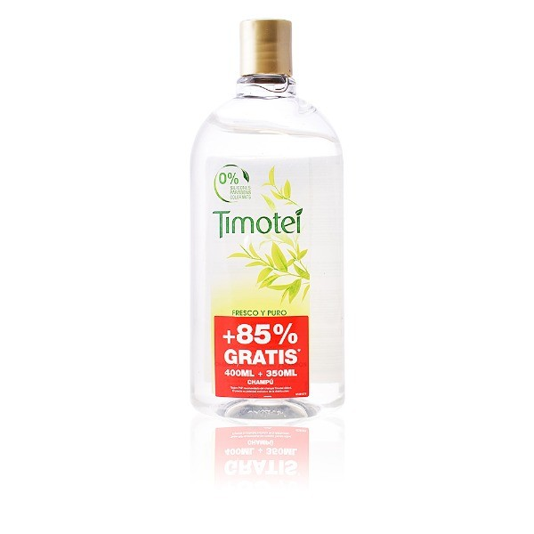 TIMOTEI Fresco y puro  750 ml .
