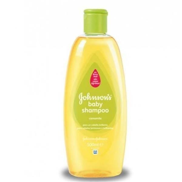 JOHNSONS Baby Shampoo Camomila 300 ml