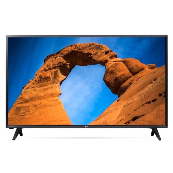 Lg 43lk5000pla televisor 43'' lcd led full hd hdmi usb grabador y reproductor multimedia