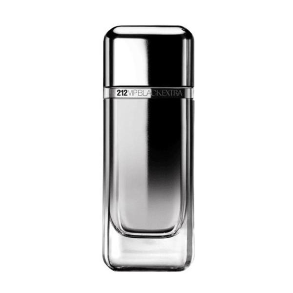 Carolina herrera 212 vip black eau de parfum extra intense edicion limitada 100ml vaporizador