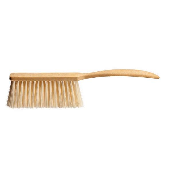 Eurostil cepillo cuello barbero pack 4u.
