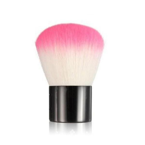 Eurostil brocha maquillaje pelo sintetico