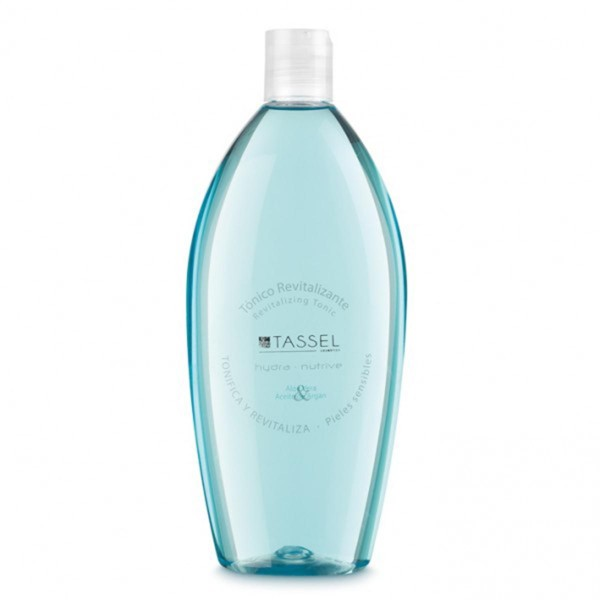 Eurostil tonico piel sensible 500ml.argan