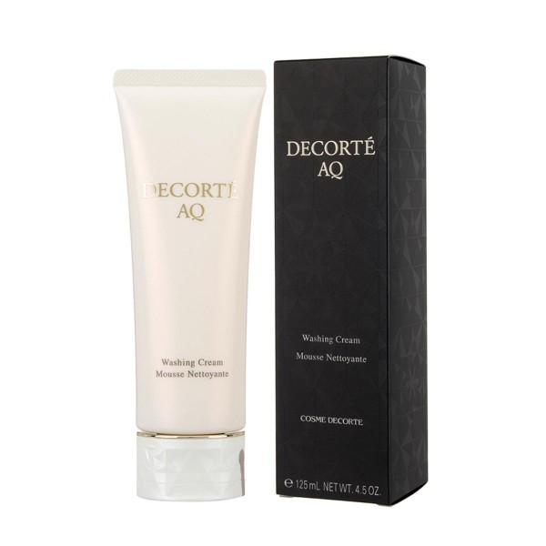 Cosme decorte aq washing cream 125ml
