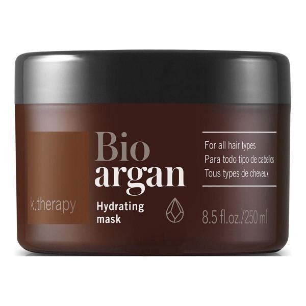 Lakme k.therapy bio argan mascarilla hidratante todo tipo de piel 250ml