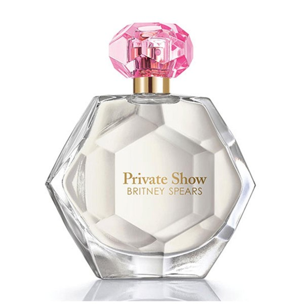 Britney spears private show eau de parfum 50ml vaporizador