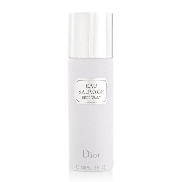 Dior eau sauvage desodorante 150ml