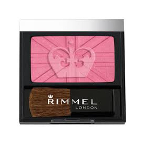 Rimmel lasting finish soft colour colorete 150