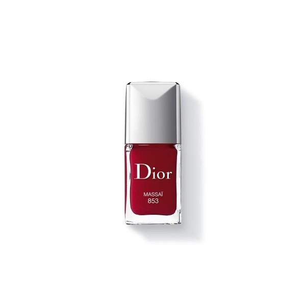 Dior rouge dior vernis laca de uñas 853 massai