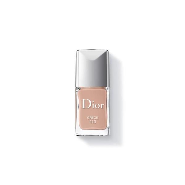 Dior rouge dior vernis laca de uñas 413 grege