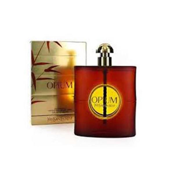 Yves saint laurent opium eau de parfum 90ml vaporizador