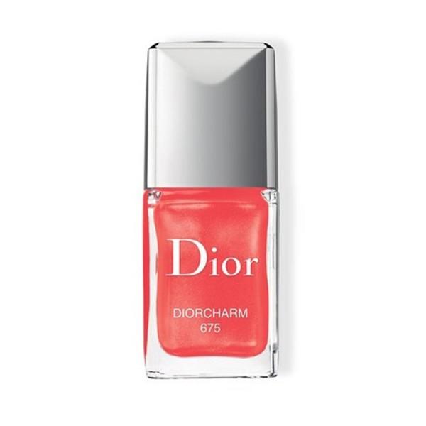 Dior rouge dior laca de uñas 675 diorcharm