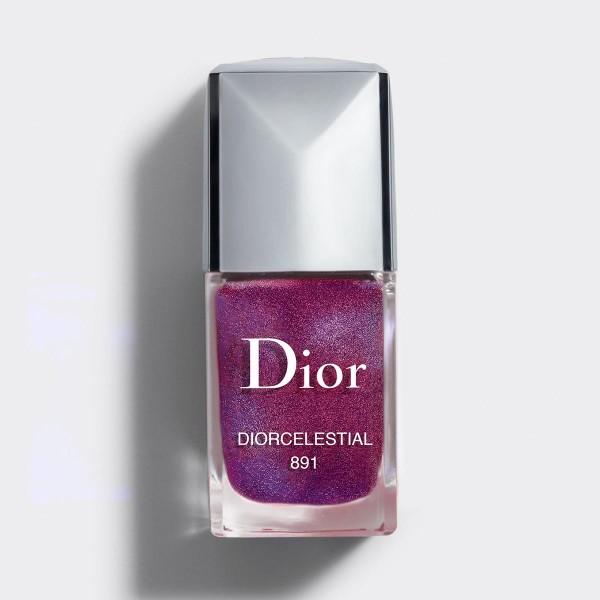 Dior rouge dior laca de uñas 891 diorcelestial